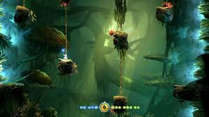 Ori And The Blind Forest Reviews Ori And The Blind Forest The Swapper In An Age