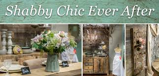 inspiration showcase shabby chic wedding décor