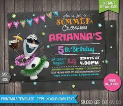 best 25 frozen birthday invitations ideas on pinterest elsa