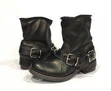 s ugg australia gershwin boots ugg australia motorcycle medium width b m boots for ebay