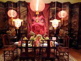 New Year Home Decoration Ideas Chinese New Year Decoration Ideas Chinese Decorations For Your