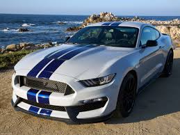 the shelby mustang ford mustang shelby gt350 2016 pictures information specs