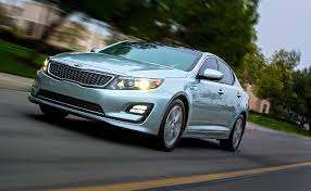 kia vehicles 2015 good road trip cars include 2015 kia optima hybrid fisher kia