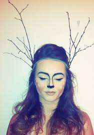 halloween makeup ideas created by robin mcgonigle the style
