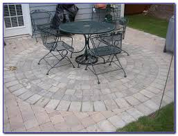 Patio Paver Kits Patio Paver Kits Home Design Inspiration Ideas And Pictures