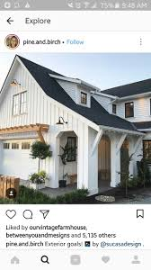 Farm Ideas Exterior Farmhouse With Window Window Post And Rail Fence - 200 best exterior farmhouse images on pinterest architecture