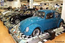 volkswagen squareback blue volksworld vw show sandown park 2015 classiccult