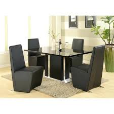 Granite Dining Room Tables Black Granite Tulip Dining Table Black Granite Top Dining Table