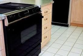 how to prevent a stove from scratching a laminate floor home