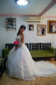 wedding dress murah jakarta la bridal rias pengantin murah jakarta tangerang