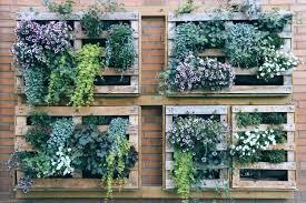 diy vertical herb garden diy vertical garden simply vertical garden projects that will