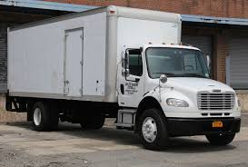 freightliner business class m2 wikipedia