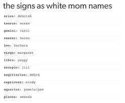Meme Zodiac Signs - 21 times tumblr figured out the zodiac signs smosh