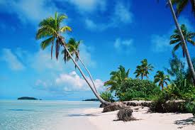 luxury cook island accommodation tipani tours cook islands tours