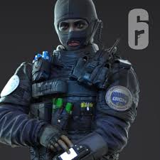 twitch gign rainbow 6 siege j on artstation at https