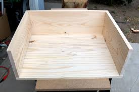 How To Make A Box Bed Frame Diy Bed Frame Bed Frame Katalog 14db51951cfc