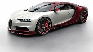 custom bugatti bugatti chiron build and price configurator
