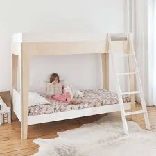 Bunk Bed Hong Kong Perch Bunk Bed By Oeuf Yliving