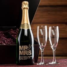 wine gift sets mr mrs etched wine gift set etchedwine