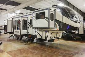 Front Living Room 5th Wheel by 2018 Luxury Front Living Room Fifth Wheel Model 379flok Ebay