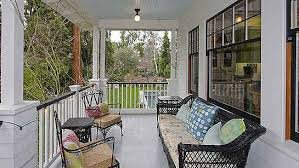 houses with porches zuckerberg s new house front porch palo alto hooked on houses