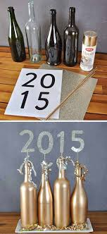new year s decor top 32 sparkling diy decoration ideas for new years party