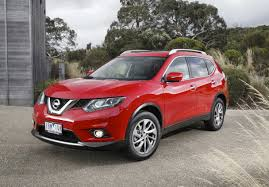 nissan red 2014 nissan x trail on sale in australia from 27 990