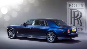 customized rolls royce phantom 2015 rolls royce phantom limelight executive car wallpaper every