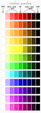 color theory chart beautifully simply way to learn this color theory chart beautifully simply way to learn this weaving pinterest learning color wheels and wheels