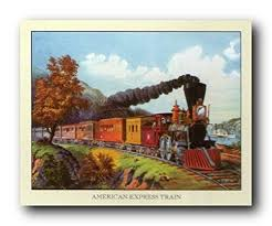Train Decor Train Room Decor Amazon Com