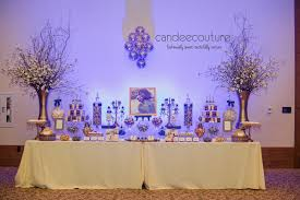 Candy Table For Wedding Candee Couture Premiere Dessert Table And Sweet Table In Dallas