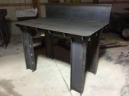 Metal Shop Desk Metal Shop Tables Pirate4x4 Com 4x4 And Off Road Forum