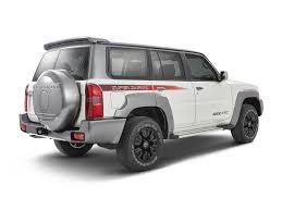 nissan patrol nismo 2018 nissan patrol super safari prices in uae gulf specs