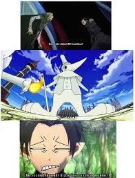 Soul Eater Excalibur Meme - cartoons anime excalibur anime and cartoon gifs memes and