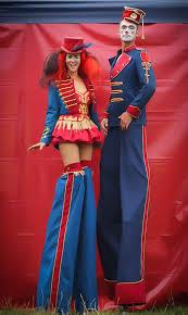 Stilt Costumes Halloween 276 Circus Stilt Costumes Images Costume
