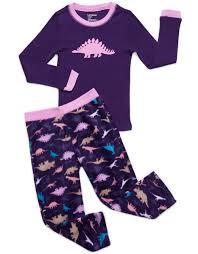 amazonsmile leveret 2 pajama cotton top fleece