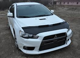 lancer evo 2016 cobra auto accessories