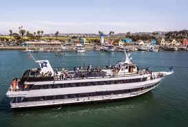 marina dining cruises charter hornblower