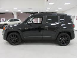 Black And Jeep Black Jeep Renegade Car Release Date 2019 2020