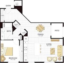 Floor Plans For Real Estate Centerpointe Apartments For Rent Irvine Company Apartments