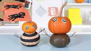 Fun Halloween Crafts - 5 fun and easy halloween crafts for kids hirerush blog