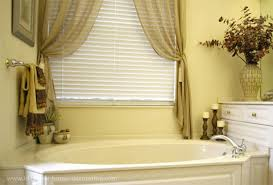 curtain ideas for bathroom windows curtains bathroom window treatments curtains decorating best 10