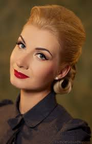 elegant hairdos for women in their sixties 1960 s updo hairstyles women google search miracle on 34th