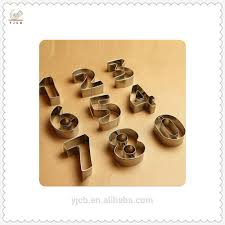 stainless steel cookie cutter stainless steel cookie cutter