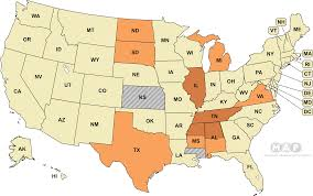 New Mexico On The Map Movement Advancement Project State Religious Exemption Laws