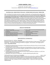 Example Of Accountant Resume by Click Here To Download This Financial Controller Resume Template