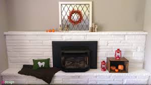outdoor lowes bricks with whitewashing brick fireplace