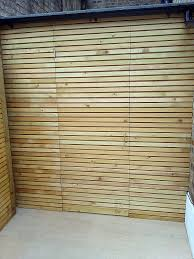 outdeco garden screen outdoor decorative privacy screening create