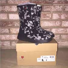 ugg boots sale paypal accepted ugg australia sequin skull boots 8 ugg australia uggs