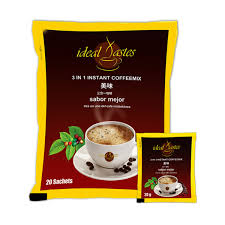 Coffee Mix 5 bags of ideal tastes 3 in 1 instant coffee mix ideal tastes